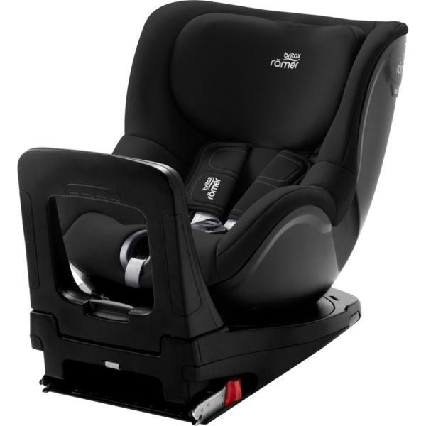 Столче за кола Romer Dualfix M i-Size